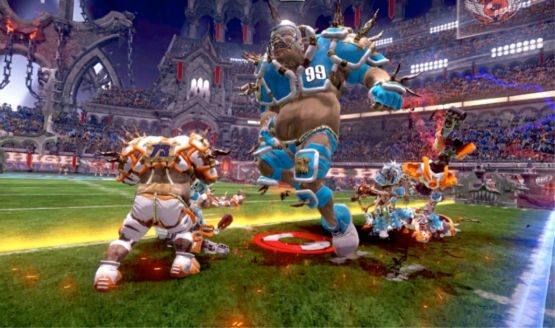 Mutant Football League Dynasty Edition Release Date Pushed ...
