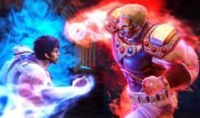 fist of the north star lost paradise review