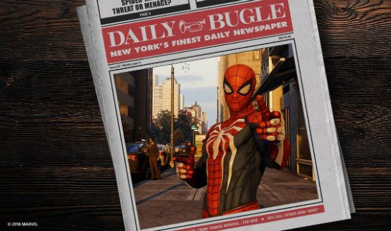 marvels spider-man ps4 sales