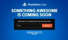 playstation gear website