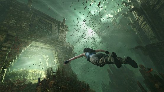 Shadow of the Tomb Raider skills guide