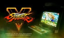 street fighter 5 arcade edition arcade