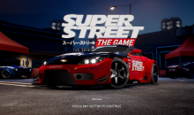super street the game ps4 review