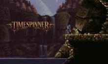 timespinner vita issues