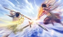 warriors orochi 4 trailer