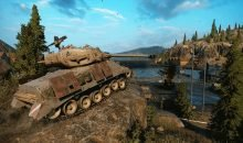 world of tanks mercenaries events