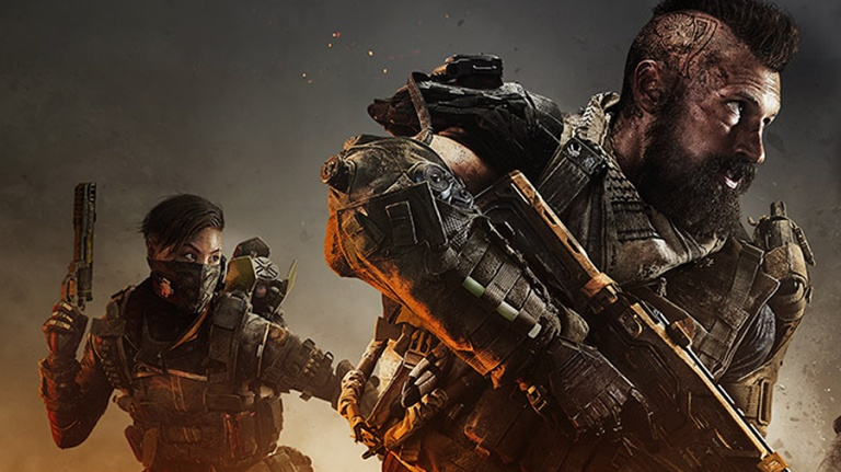Physical Black Ops 4 Sales Lowest In Over Ten Years In The Uk