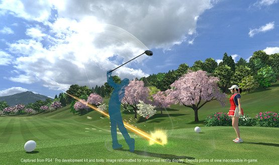 everybodys golf vr release