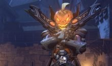 Overwatch Halloween Event