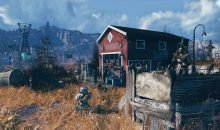Fallout 76 Events Will Help West Virginia Tourism