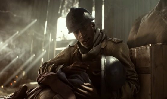 Battlefield V Shows Off Its Moving War Stories in New Trailer