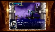 Castlevania Requiem PS4 Review