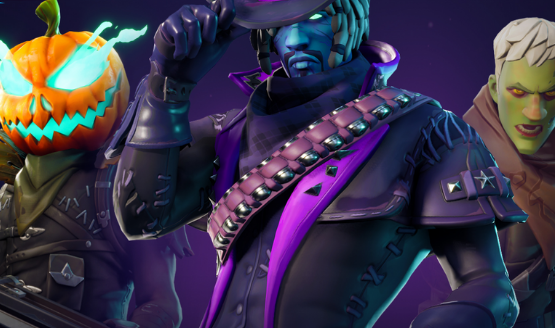 fortnite update 620 gives you fortnitemares and more