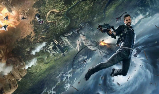 Just Cause 4 Has Gone Gold One Month Ahead of Launch
