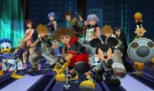 kingdom hearts ps4 sharing