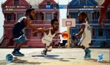 NBA 2K Playgrounds 2 PS4 Review