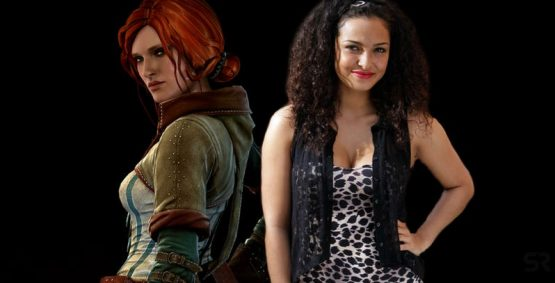 Triss Merigold Cast Announcement for The Witcher TV Series