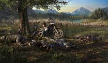days gone demo