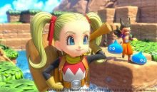 dragon quest builders 2 us release date
