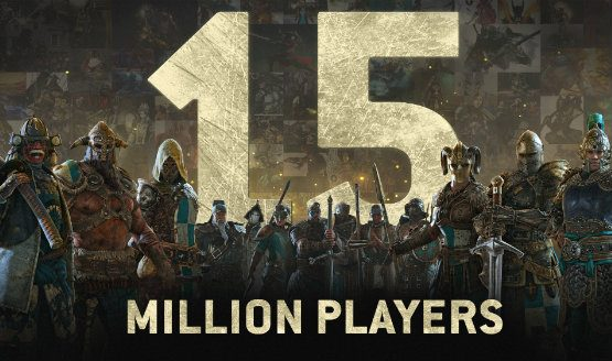 for honor player count