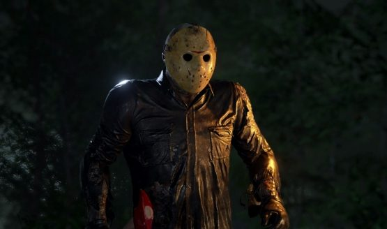 friday the 13th the game future