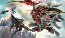god eater 3 assault subjugation