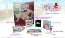 nelke and the legendary alchemists limited edition