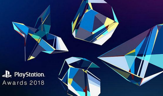 playstation awards 2018 voting