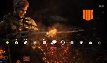 ps4 cod black ops 4 theme 2