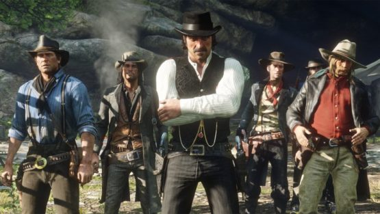 Red Dead Redemption 2 Will Tell Not One, but 23 Stories