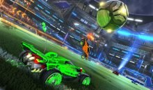 Rocket League Double XP Weekend Begins in Honor of Tenth Anniversary