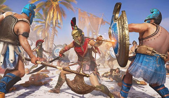 assassins creed odyssey skills guide