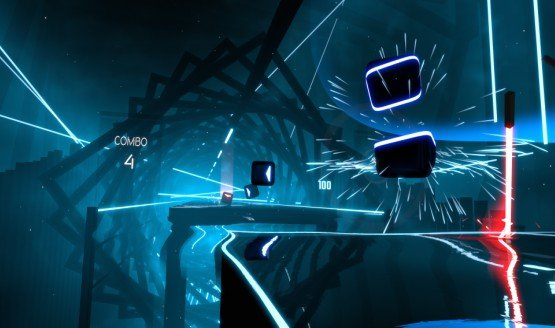 Beat Saber Trophy List Will Take at Least 24 Hours to Complete