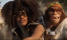 Beyond Good and Evil 2 HitRecord