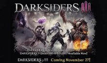 Darksiders 3 blades and whip edition
