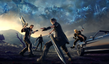 Final Fantasy 15 Director Resigns