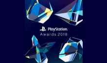 PlayStation Awards 2018 LiveStream