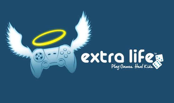 Support Extra Life With the PlayStation LifeStyle Staff, Check Out the Stream Schedules