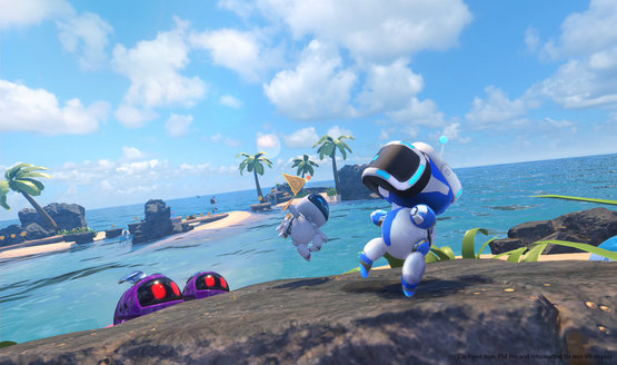 Sony's Apparently Giving Out Astro Bot Rescue Mission for Free to Some Users
