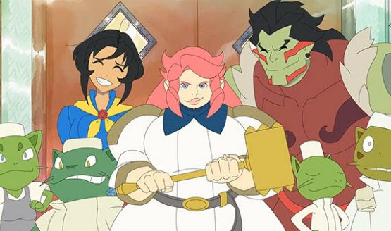 battle chef brigade deluxe physical