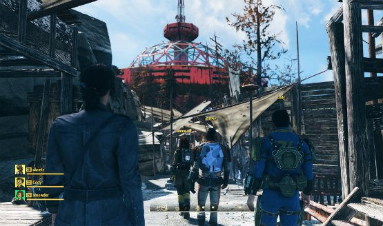 Fallout 76 'Stash' limit increases next week, bulldozer terrain manipulation coming soon