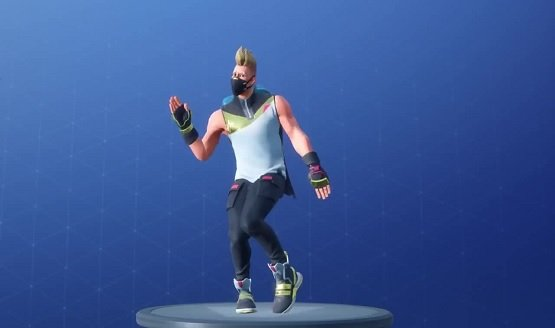 2 Milly To Take Legal Action Against Epic Over Fortnite Dance Emote