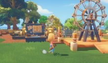 my time at portia crafting
