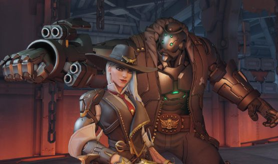 new overwatch character ashe