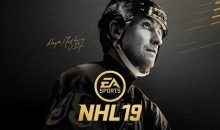 NHL 19 special edition