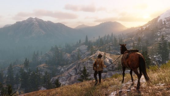 Red Dead Redemption 2 has sold over 17 million copies worldwide