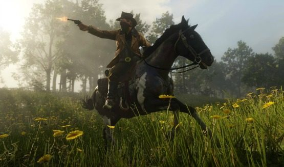 Developers We Would Like to See Make Western Video Games Like RDR2
