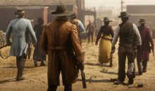 red dead redemption 2 patch notes