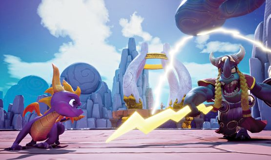 Spyro Reignited Trilogy – Everything You Need to Know