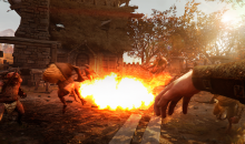 Vermintide 2 PS4 release date